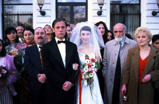 la sposa turca/famiglia