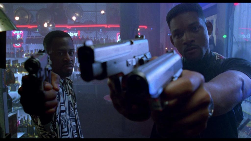 Bad Boys (1995): poliziotti e spacconeria 1