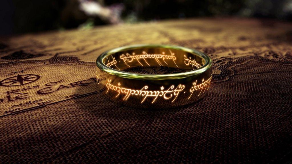 serie tv il signore degli anelli