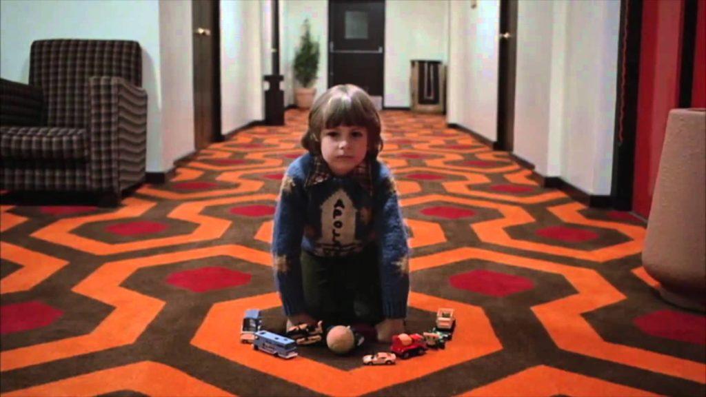Shining (1980): lo sguardo horror di Kubrick 1