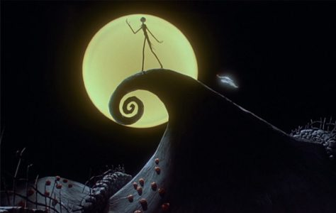 Nightmare Before Christmas (1993): Natale in stop-motion 1