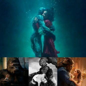 La forma dell'acqua (2017): il mostro della laguna incontra la Bella e la Bestia 4