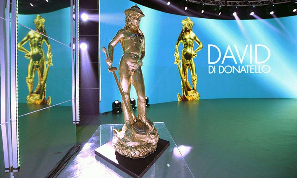 David di Donatello: le nominations della 62a edizione 1