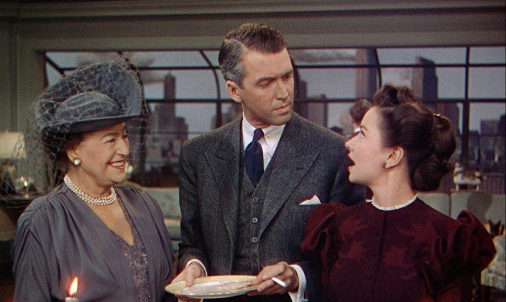 Nodo alla gola (1948): Hitchcock e il piano sequenza 1