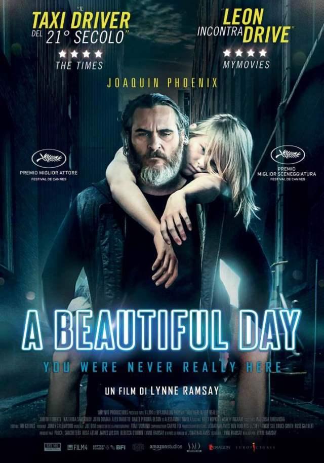 10 film da vedere al cinema a maggio 2
