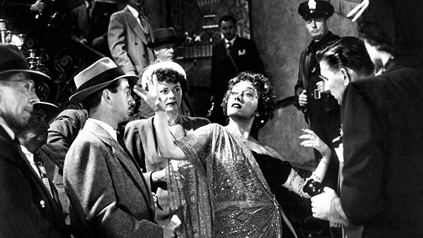 Viale del Tramonto (1950): un lungo flashback 1