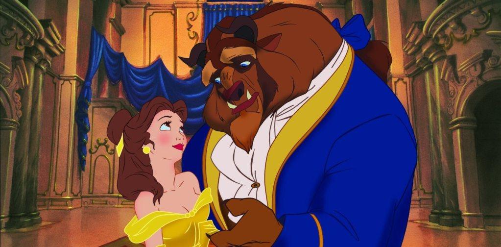 La bella e la bestia (1991): il cartoon Disney che non muore mai 1