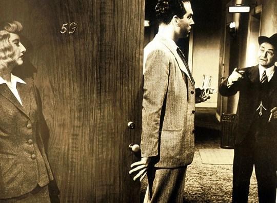 La fiamma del peccato (1944): l'eleganza del noir 2