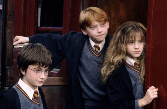 Harry Potter Pietra Filosofale