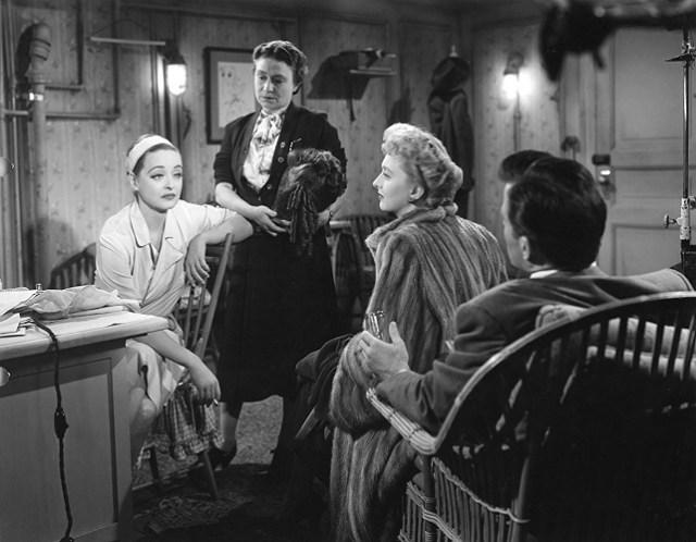 Eva contro Eva (1950): fama e ossessione 2
