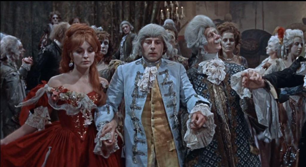Per favore, non mordermi sul collo (1967): il conte delle parodie horror 1