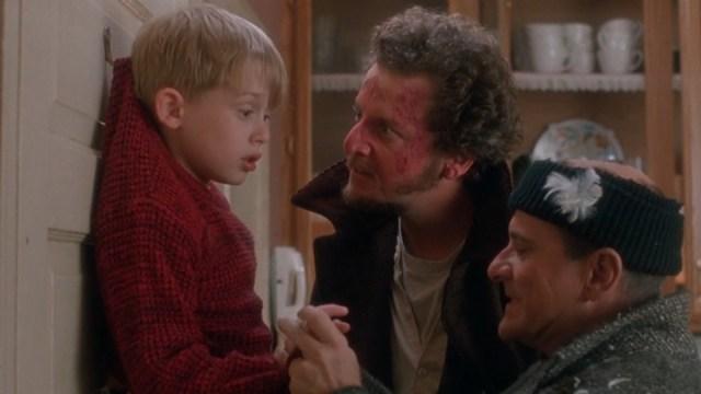 Mamma, ho perso l'aereo (1990): un film di famiglia senza la famiglia 3