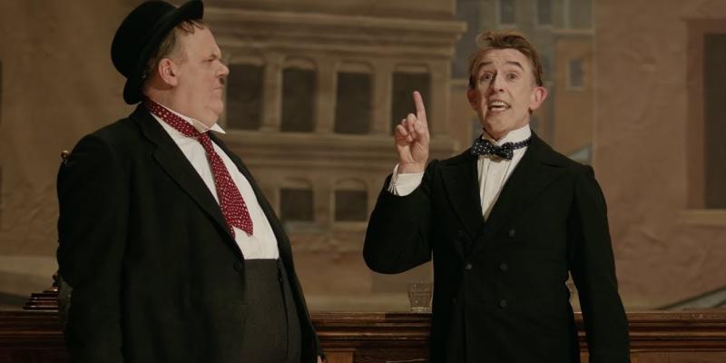 Stanlio e Ollio: cosa c'è da sapere prima di vedere il film biopic? 6