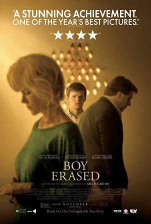 12 film da vedere in streaming e al cinema a marzo 6