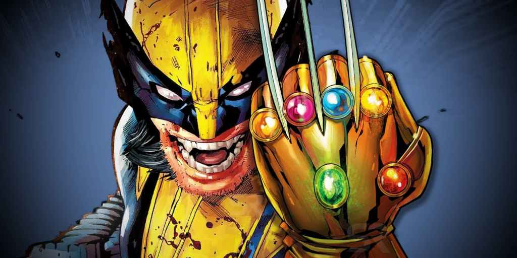 Wolverine in Avengers: Endgame è ufficiale! 1