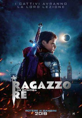 10 film da vedere in streaming e al cinema ad aprile 10