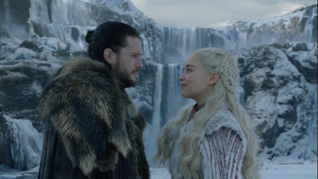 Game of Thrones: ritorno a Grande Inverno - Commento all'episodio 8x01 1