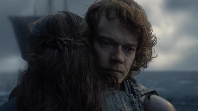Game of Thrones: ritorno a Grande Inverno - Commento all'episodio 8x01 7