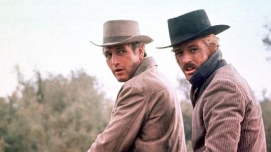film western butch cassidy