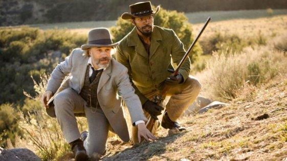 film western django unchained