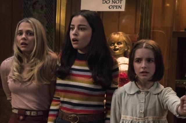 Annabelle 3 (2019): Toc, toc... Annabelle è in casa? 3