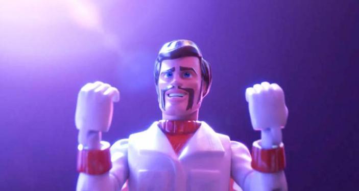 Toy Story 4 (2019): il coraggio di cambiare 8