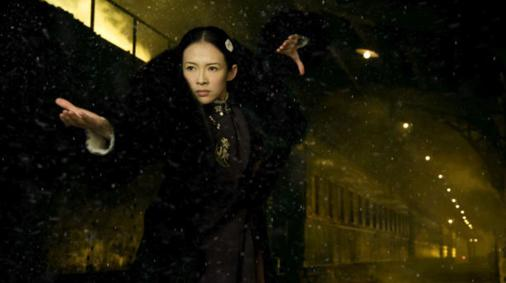 The Grandmaster (2013): come scoprire Wong Kar-Wai 3