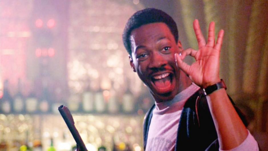 beverly hills cop film anni 80 cult