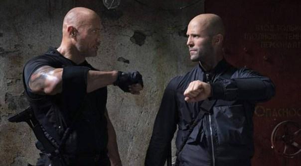 Fast & Furious: Hobbs & Shaw (2019): i gemelli diversi 2
