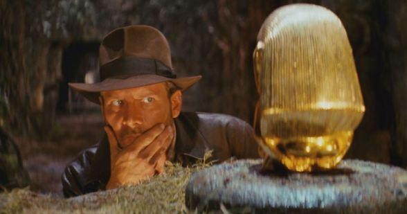 i predatori dell'arca perduta film anni 80 cult