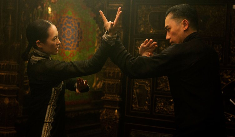 The Grandmaster (2013): come scoprire Wong Kar-Wai 1