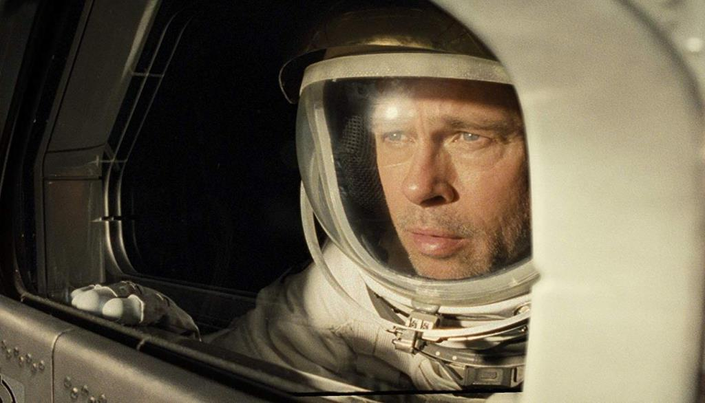Ad Astra (2019): pippe mentali nello spazio profondo 1