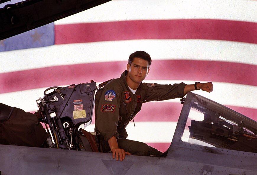 Top Gun (1986): lo spot che divenne leggenda 1