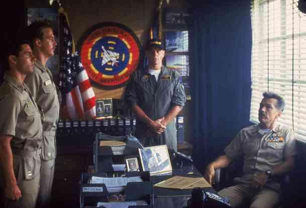 Top Gun (1986): lo spot che divenne leggenda 5