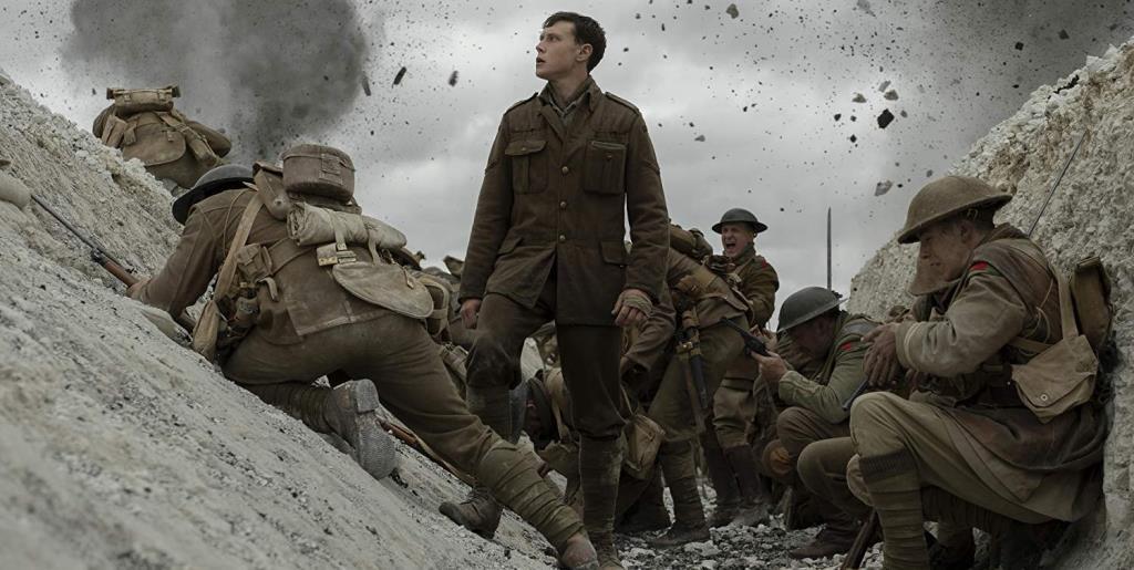 1917 film 2019