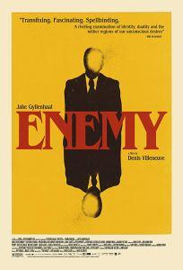 enemy 2013 locandina