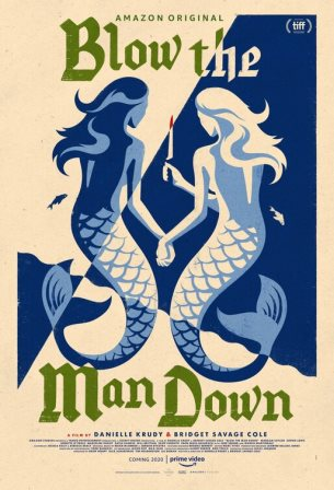 blow the man down locandina film cinema a marzo 2020