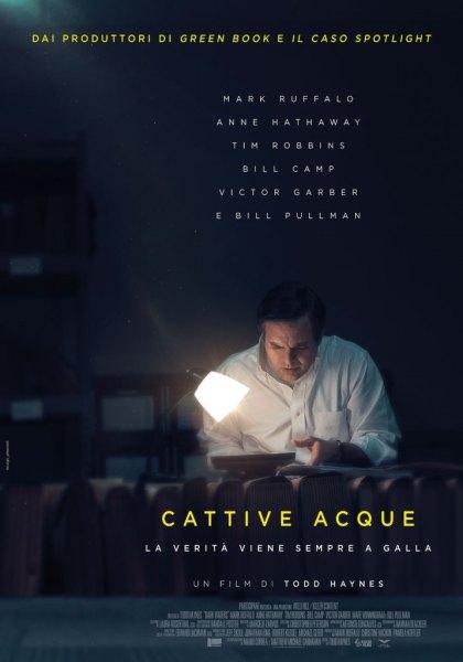 locandina film al cinema a febbraio cattive acque