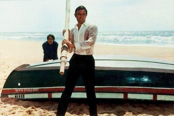 007: tutti i film di James Bond dal peggiore al migliore 22