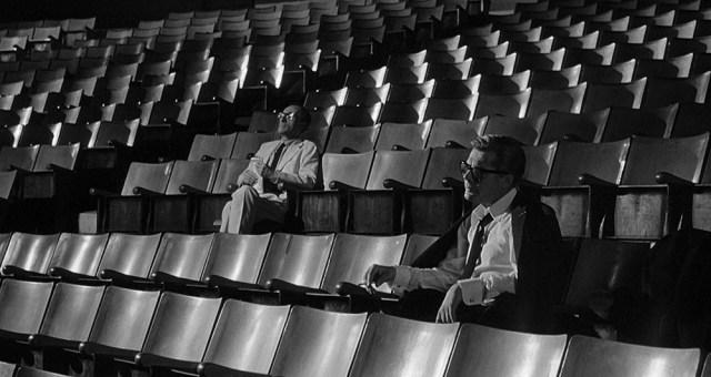 8½ (1963): essere Federico Fellini 3