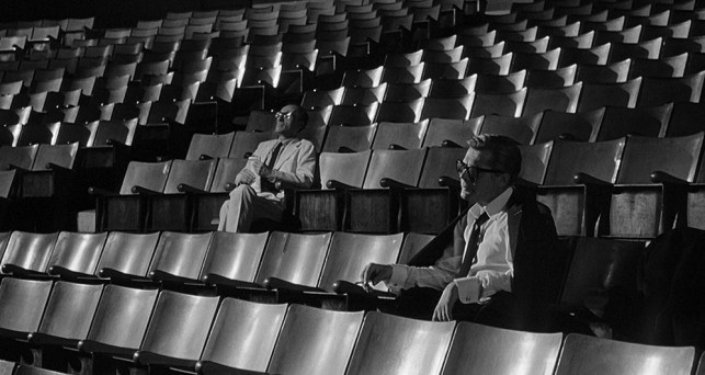 8½ (1963): essere Federico Fellini 7