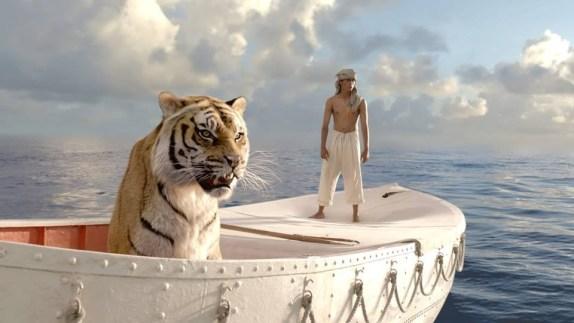 Pi e la tigre