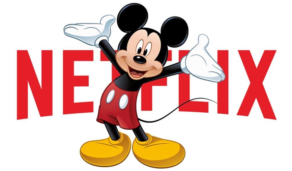 Disney acquista Netflix: l'accordo è fatto! 1