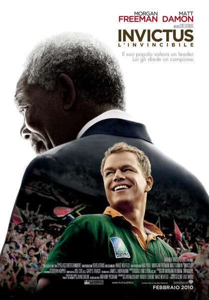 Invictus - L'invincibile (2009): One team, One country 6