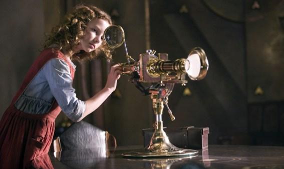 film steampunk la bussola d'oro