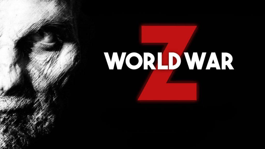 World War Z: la lettura del libro in diretta YouTube 1