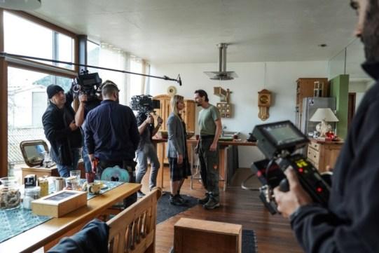 Intervista a Emil e Valentina, re dei casting in Alto Adige 4