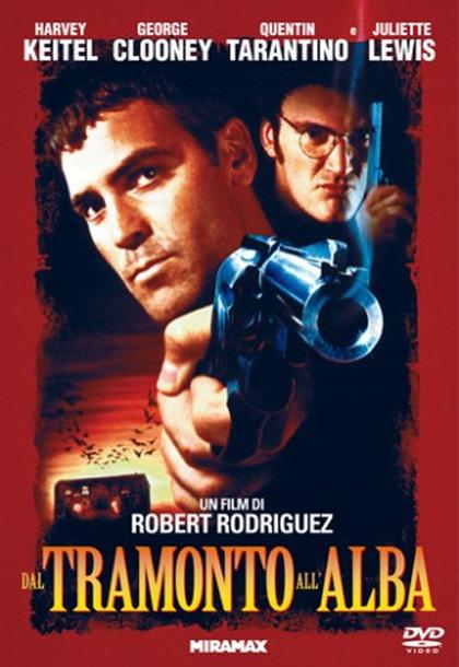 Dal tramonto all'alba (1996): non è il solito film di rapine... 4