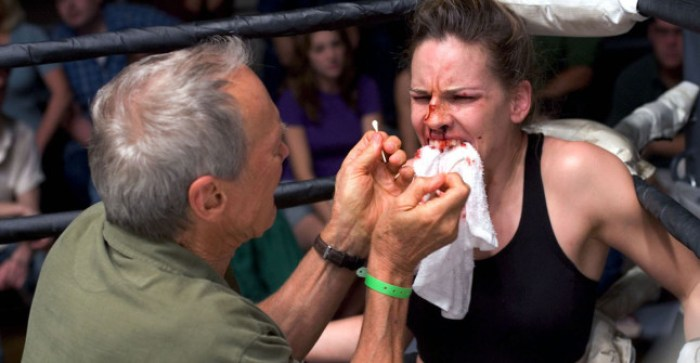 Million Dollar Baby (2004): prendere la vita a pugni 6