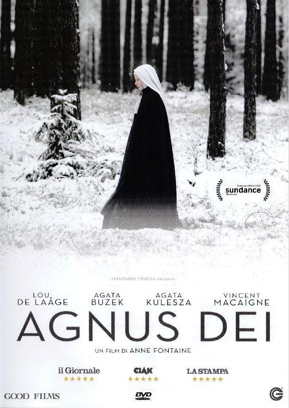 Agnus Dei (2016): una candela che illumina il buio 9